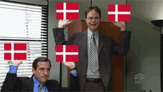 Because you'd have the shortest work week in the world. | 11 Reasons We Should All Quit Our Jobs And Work In Scandinavia