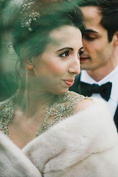 Central Park Wedding Ideas 53 Margaux & Brendan | A Winter Wedding in Manhattan | Private Residence