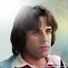 Portrait Illustrations by Vlad Rodriguez