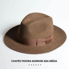Os modelos Premium Hats são feitos em Lã pura 304bde8e835