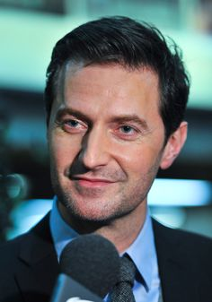 Richard Armitage | 'The Hobbit' Toronto Premiere - richard-armitage Photo