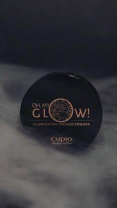 Oh, My Glow! este iluminatorul care-ti va da stralucire machiajului! Eye Makeup, Glow, Make Up, Nails, Accessories, Makeup Eyes, Finger Nails, Ongles, Eye Make Up