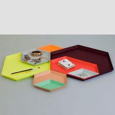 Kaleido Organizing Trays
