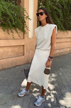 Spring Summer Fashion, Spring Outfits, Autumn Fashion, Casual Outfits, Fashion Outfits, Womens Fashion, Fashion Trends, Looks Style, Casual Looks