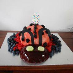 Fun Food, Good Food, Fruit Creations, Some Fun, Allergies, Kids Meals, Birthday Cake, Healthy Recipes, Facebook