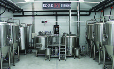 Nano Brewery, Home Brewery, Starting A Brewery, Brewery Design, Brew Pub, Beer Brewing, Craft Beer, Alcohol, Gallery