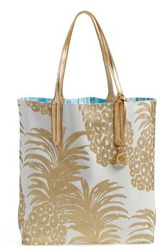 Tote Bag - HEART OF GOLD by VIDA VIDA LQpSIJlo