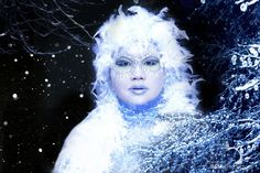 Happy Holidays! #WinterSolstice | The Characters of Tomorrow | BéMai Productions - Official Site