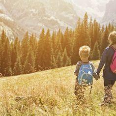 Als energiegeladene Familie verbringt ihr eure Urlaubszeit gerne aktiv an der frischen Luft? Dann haben wir den perfekten Wanderurlaub für …