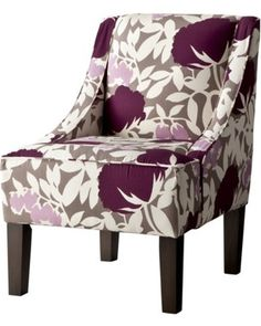 Accent chairs for the parents of the wedding couple maybe?