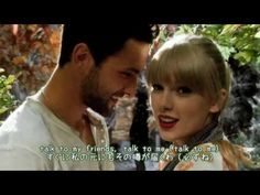 Taylor Swift: 'We Are Never Ever Getting Back Together' Video Premiere – Watch Now! Check out the premiere of the highly anticipated video for Taylor Swift's hit new song Latest Music, New Music, Music Hits, Taylor Swift Music Videos, 2000s Music, Slow Songs, Breakup Songs, After Break Up, Bad Blood