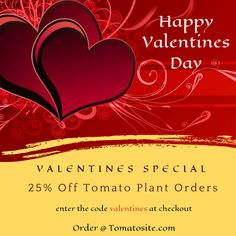 The Tomato Specialist Tomato Growers, Plant Order, Tomato Plants, Planting Vegetables, Happy Valentines Day, Garden Ideas, Gardening, Club, Kids