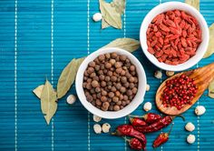 Spices by Grafvision photography on Creative Market