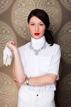 Kinga, Magda Madaj photography & make-up, #makeup