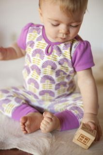 Swooning a bit over the new Petunia Picklebottom layette!
