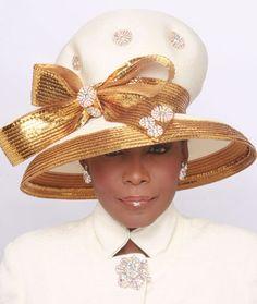 Shellie McDowell Hats!