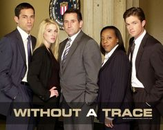 The Television Crossover Universe: Blog and Order: The Law & Order Franchise in the TVCU