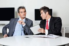 How To Win A Business Consultant Contract
