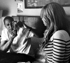 Jay & Bey Moments