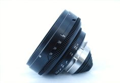 TLS Cooke Speed Panchro, Rehousing a Classic Lens