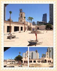 The Headquarters at Seaport District San Diego - opening November 2013