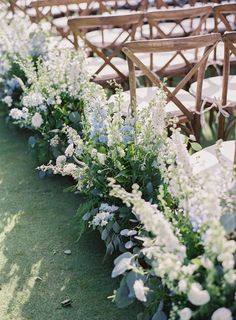A Rustic French Blue Wedding at Holman Ranch in Carmel Baby Blue Wedding Theme, French Blue Wedding, Baby Blue Weddings, Wedding Colors, Pastel Blue Wedding, Blue Hydrangea Wedding, Floral Wedding, Blue Wedding Decorations, Wedding Centerpieces