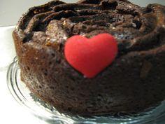 Sokerivaltakunta: ♥ Särkyneen sydämen kakku ♥