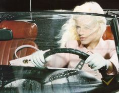 Madonna Versace Steven Meisel, 1995
