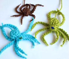 Crochet an Easy/Beginner Friendly Hat - Crafting Time Crochet Crocodile Stitch, C2c Crochet, Crochet Home, Love Crochet, Crochet Flowers, Flower Patterns, Crochet Patterns, Step By Step Crochet, Halloween Crochet