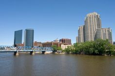 BEST place to raise a family according to Forbes...No. 1 Grand Rapids, Michigan  Rankings (of 100 largest metros):  Median Income: 65 Cost of Living Index: 6 Housing Affordability: 7 Commuting: 22 Pct. Owning Homes: 5 (75%) Crime: 27 Education: 35    President Gerald Ford's hometown is home to several furniture makers. The public school system is supplemented by several charter schools.