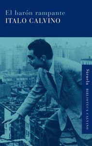 EL LIBRO DEL DÍA     El barón rampante, de Italo Calvino.  http://www.quelibroleo.com/el-baron-rampante 29-10-2012