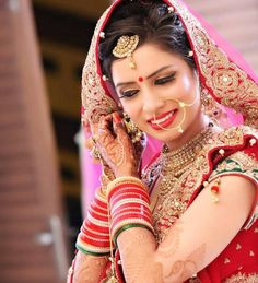 Delhi NCR Makeup Artist, Makeup Artist in Delhi NCR - Bigindianwedding Punjabi Couple, Delhi Ncr, Bridal Beauty, Indian Girls, Health And Beauty, Sari, Hairstyle, Suits, Princess