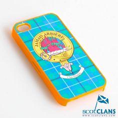Clan Douglas IPhone