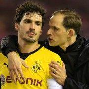 Mats Hummels zum FC Bayern: Der Anfang vom Ende der Bundesliga - SPIEGEL ONLINE - Nachrichten - Sport