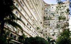 Edifício Bretagne, Artacho Jurado, São Paulo