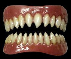 Ropa, Calzado Y Complementos Official Website Nuevo Vampiro Dental Veneers Accesorio De Disfraz Otros