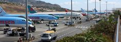 Funchal Lentokenttäkuljetus Taksit kohteessa Madeiran saari