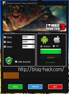 Zombie Frontier 3 Hack Coins Silver Gems Android mod iOS ipa.In today's post we…