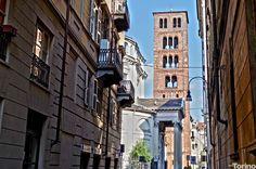 Torre di Sant'Andrea www.seetorino.com