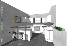 Le nostre creazioni di mobili moderni per la tua casa
