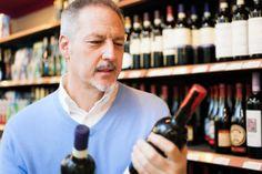 O guia completo para aprender a ler rótulos de vinhos