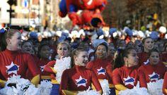 Así se vivió el Día de Acción de Gracias en EEUU [Fotos]