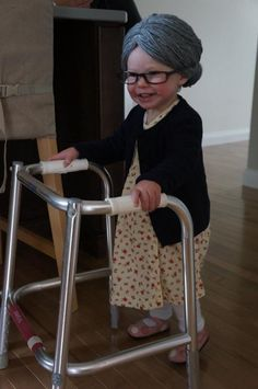 34 Babies In Halloween Costumes The Whole World Needs To See - Little Old Lady
