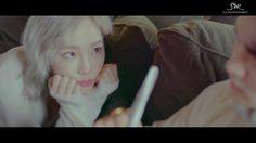 K-pop, SNSD Taeyeon Feat. Dean, Starlight