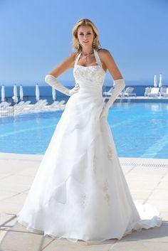 Ladybird 35030 Wedding Dress