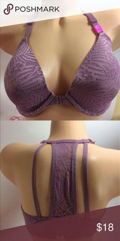 Victoria's Secret 34DD PINK bra Lightly padded PINK Victoria's Secret Intimates & Sleepwear Bras