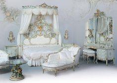 Fanfani mobili ~ Mobili per la zona giorno classica e di lusso in stile veneziano e