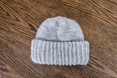 ISO CHUNKY BEANIE + 3 ERIKOKOISTA PÄÄTÄ - No Home Without You Knitting Needles, Diy Clothes, Knitted Hats, Knitwear, Knitting Patterns, Knit Crochet, Beanie, My Style, Crafts