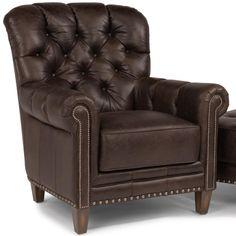 Latitudes - Woodland Chair by Flexsteel