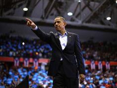 Opinion: President Obama Says Vote For Revenge « CBS Chicago